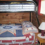 spruce cottage bunk beds